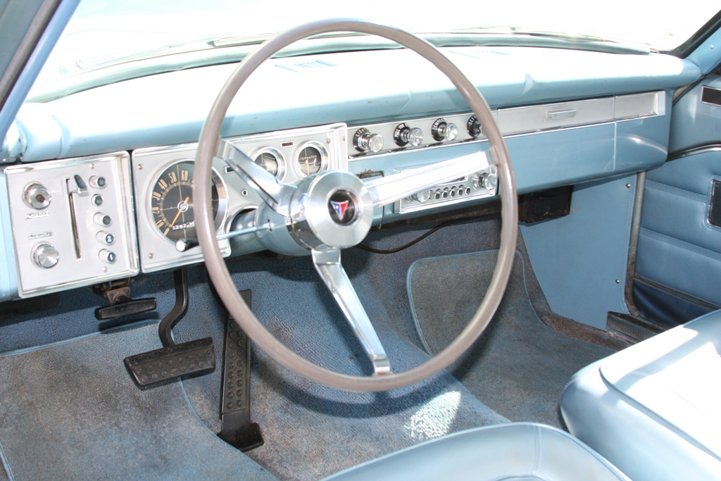 Lucky Collector Car Auctions | Lot 211 – 1964 Plymouth