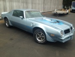 Lot 249- 1976 Pontiac Trans Am 3.JPG