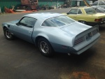 Lot 249- 1976 Pontiac Trans Am 4.JPG