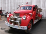 LOT 265 1943 Chevrolet Fire Truck 2.JPG
