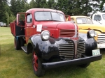 LOT 269 1947 Dodge Flatbed Dump Truck-3.JPG