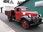 LOT 269 1947 Dodge Flatbed Dump Truck-5.JPG