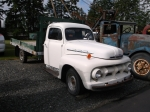 LOT 313 1951 Ford Flatbed 1.JPG